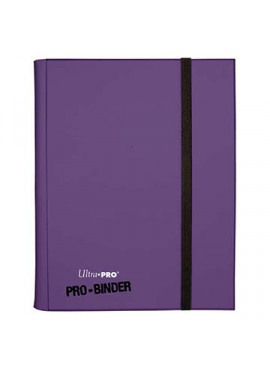 Pro Binder: Purple