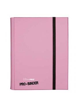Pro Binder: Pink