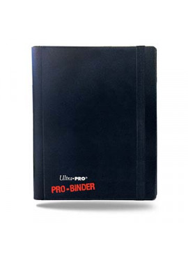 Pro Binder Small: Black