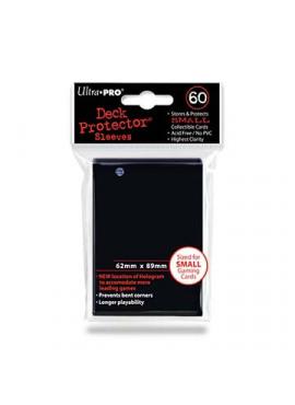 Deck Protectors Small: Solid Black