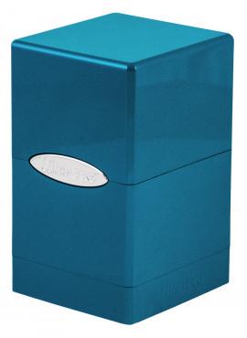 Satin Tower: Blue Ice