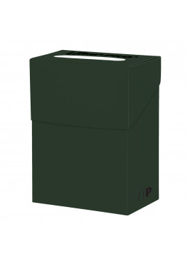 Deckbox: Forest Green