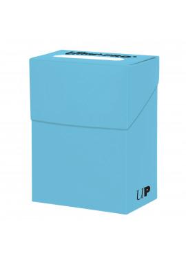 Deckbox: Solid Light Blue (Mk II)
