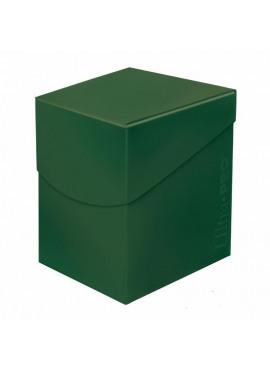 Eclipse Deckbox: Forest Green