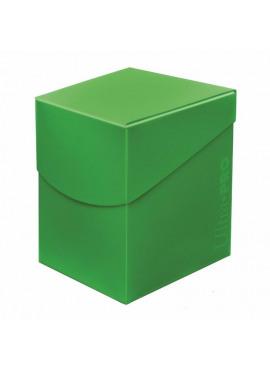 Eclipse Deckbox: Lime Green