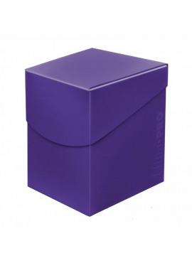 Eclipse Deckbox: Royal Purple