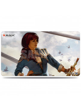 Dominaria Playmat: Jhoira