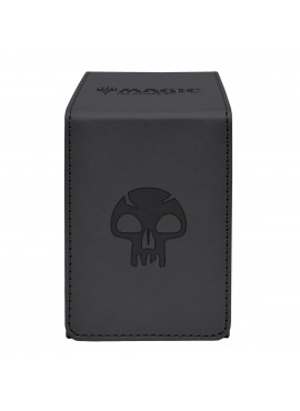 Alcove Flip Box: Black Mana
