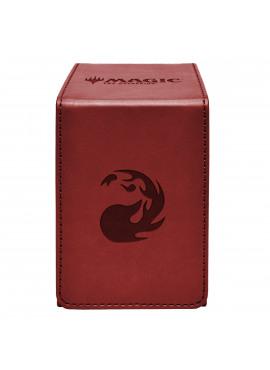 Alcove Flip Box: Red Mana