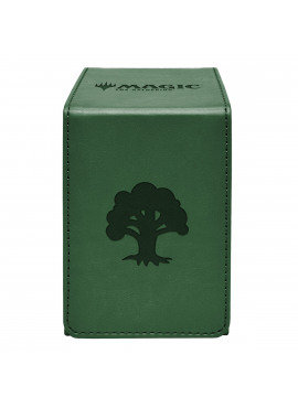 Alcove Flip Box: Green Mana