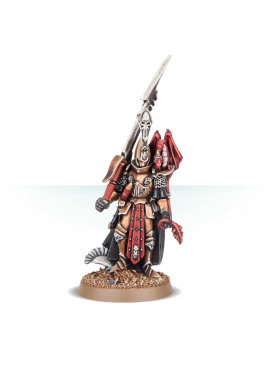 Dreadlord with Great Weapon