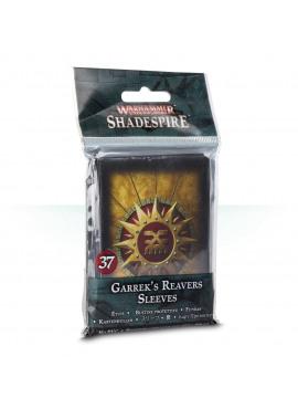 Garrek's Reavers Sleeves