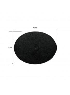 Citadel Oval Base: 120 x 92 mm