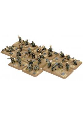 Afrika Korps Rifle Platoon