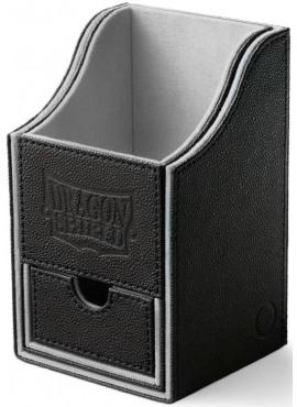 Dragon Shield Nest Box Plus: Light Grey