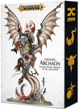 Archaon: Exalted Grand Marshal