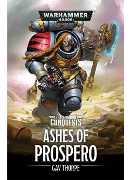 Ashes of Prospero