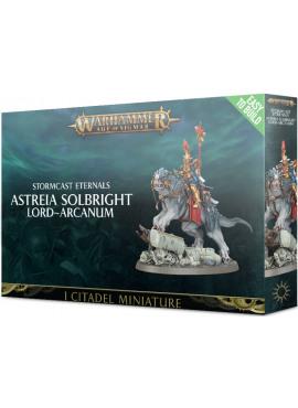 Astreia Solbright