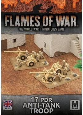Desert Rats: 17 pdr Anti-Tank