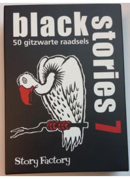 Black Stories 7