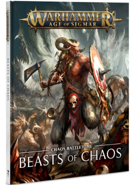 Battletome: Beats of Chaos
