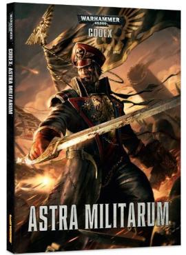 Codex: Astra Militarum (Softback)