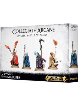Collegiate Arcane