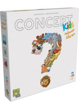 Concept Kids Dieren