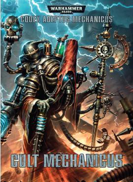 Codex: Cult Mechanicus