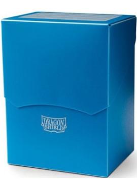 Dragon Shield Deck Shell: Blue