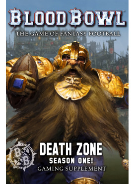 Death Zone: Season One