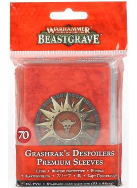 Grashnak's Despoilers Sleeves