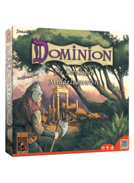 Dominion: Donkere Middeleeuwen