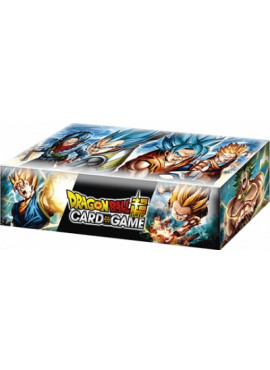 Dragon Ball: Draft Box Seizoen 1