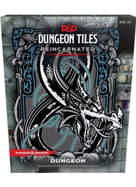 Dungeon Tiles: Dungeon