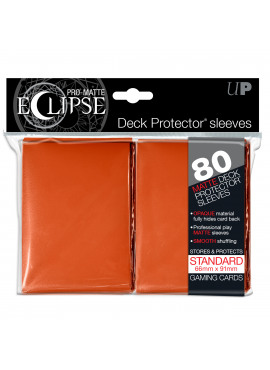 Pro Matte Eclipse: Orange