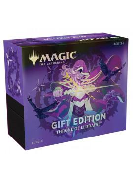 Throne of Eldraine Gift Bundle