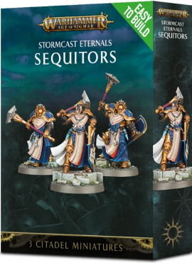 Easy to Build: Sequitors