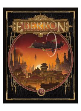 Eberron: Rising from the Last War (ALT)