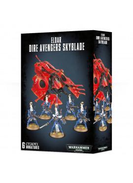 Dire Avengers Skyblade