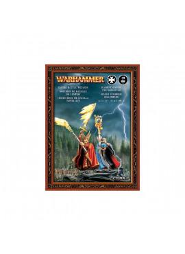 Empire Battle Wizards