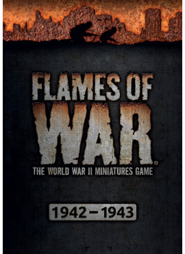 Flames of War: Mid War Rulebook