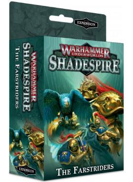 Warhammer Underworlds: The Farstriders
