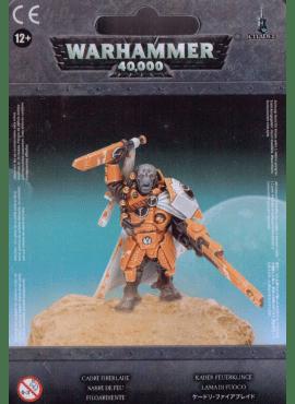 Tau Empire Cadre Fireblade
