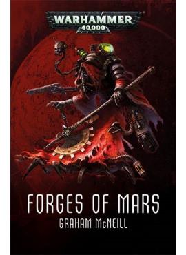 Forges of Mars: Omnibus