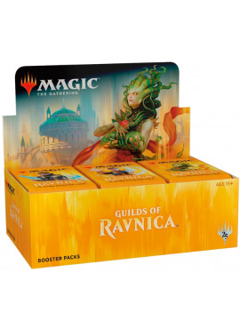 Guilds of Ravnica Boosterbox