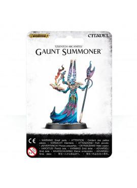 Tzeentch Arcanites: Gaunt Summoner