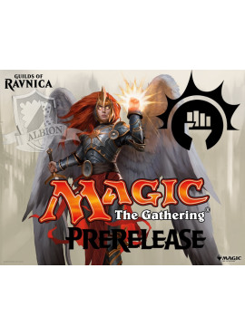 Guilds of Ravnica Prerelease Event 3