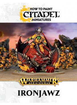 Painting Guide: Ironjawz