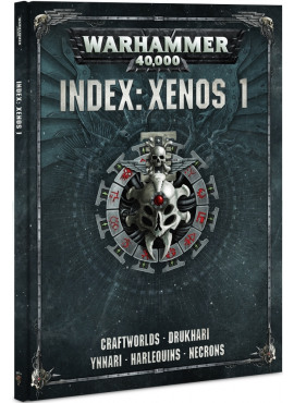 Index: Xenos I